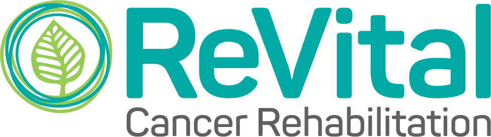 ReVital Cancer Rehabilitation logo