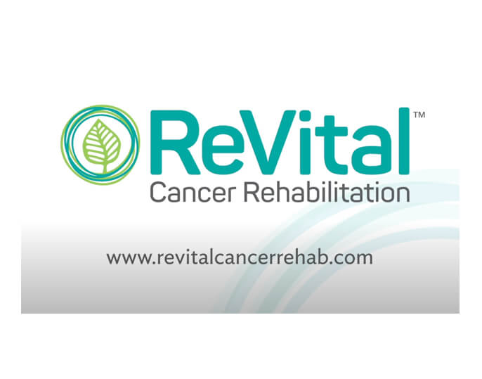 ReVital Cancer Rehabilitation Overview Thumbnail